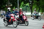 Không khí lạnh gây mưa ở Bắc Bộ và Bắc Trung Bộ, Hà Nội trở rét