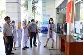 Bình Thuận giám sát chặt 2 trường hợp trở về từ Trung Quốc
