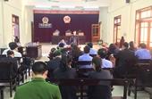 VKSND huyện Hương Sơn tổ chức phiên tòa hình sự rút kinh nghiệm
