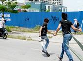 Đối tượng truy nã đặc biệt Nguyễn Hữu Tuấn đã bị bắt