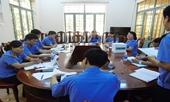VKSND huyện Bù Đốp phối hợp tổ chức phiên tòa rút kinh nghiệm