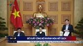 Đề xuất công bố Khánh Hòa hết dịch Covid-19