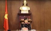 Hội đồng Trường Đại học Kiểm sát Hà Nội cho ý kiến về phương hướng tuyển sinh năm 2020