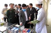 Đã có kết quả xét nghiệm trường hợp nghi nhiễm Covid-19 đầu tiên ở Lâm Đồng