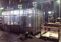 Điều tra làm rõ nam công nhân tử vong trong xưởng Công ty Vedan