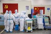 Hàng ngàn nhân viên y tế Vũ Hán nhiễm Covid-19 do chủ quan
