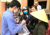 VKSND huyện Vĩnh Linh phối hợp phòng, chống dịch Covid-19