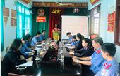 VKSND huyện Đak Pơ xác định công tác đột phá trong năm 2020