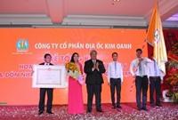 Kiến nghị xem xét lại việc tặng Huân chương Lao động cho Công ty Kim Oanh