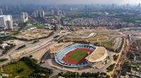 Hà Nội khẳng định tổ chức giải đua xe F1 theo đúng kế hoạch