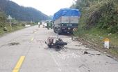 Tai nạn nghiêm trọng, 2 du khách người Đức tử vong