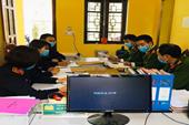 Kiểm sát trực tiếp nhà tạm giữ Công an thành phố Lai Châu
