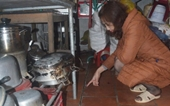 Làm nứt nhà dân khi thi công, Tập đoàn Hoành Sơn bị xử phạt 25 triệu đồng
