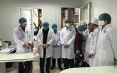 Bệnh nhân Việt Nam còn lại duy nhất nhiễm Covid-19 hai lần xét nghiệm âm tính