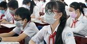 TP HCM chính thức đề xuất học sinh nghỉ hết tháng 3