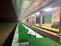 Hà Nội Sân tập golf Cầu Diễn xây dựng không phép trên đất nông nghiệp