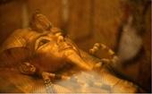 Bí ẩn đằng sau bức tường ngôi mộ hơn 3 000 năm tuổi ở Thung lũng các vị Vua Ai Cập