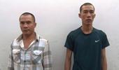 Hai ngư phủ bắt cóc tống tiền 4 người bạn