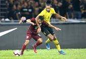 Malaysia tuyên bố không chơi chiêu khi đối đầu đội tuyển Việt Nam