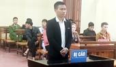 VKSND huyện Can Lộc phối hợp tổ chức phiên tòa hình sự rút kinh nghiệm