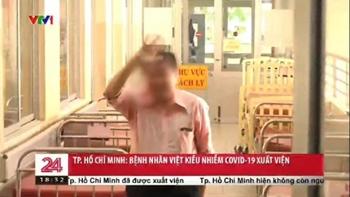 Việt kiều người Mỹ tri ân bác sĩ vì đã cứu ông