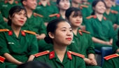 Điểm chuẩn và chỉ tiêu các trường quân đội năm 2020