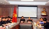 Bổ sung quy hoạch và kiện toàn Ban Thường vụ, Bí thư Đảng ủy VKSND tối cao