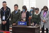 Nữ giáo viên cầm đường dây nhận 310 000 USD để đưa người trốn ra nước ngoài