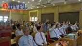 Ai sẽ là Chủ tịch HĐND tỉnh Khánh Hòa