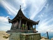Thực hư thông tin du khách Hàn Quốc đến Yên Tử tăng mạnh