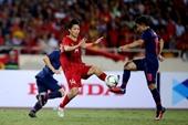 HLV Park Hang Seo đón tin vui từ tiền vệ Tuấn Anh