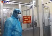 Bệnh nhân thứ 122 nhiễm Covid-19 trở về từ Thái Lan
