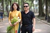 Chí Trung oan uổng khi bị chỉ trích sau ly hôn