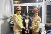 Công an Sơn La bắt giữ đối tượng truy nã đặc biệt, trong đường dây ma túy cực khủng