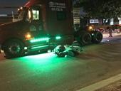 Lại xảy ra tai nạn chết người trên cung đường tử thần