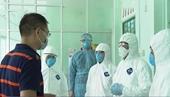 5 du học sinh trở về từ Hàn Quốc bị cách ly cho kết quả xét nghiệm âm tính