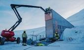 Hầm Ngày tận thế phải nâng cấp khẩn cấp do băng vĩnh cửu tan chảy
