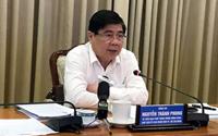 TP HCM tạm dừng cấp phép lao động cho người đến từ vùng dịch Hàn Quốc