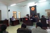 VKSND huyện Chư Sê phối hợp tổ chức phiên tòa xét xử rút kinh nghiệm