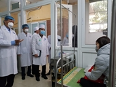 Bệnh nhân cuối cùng nhiễm Covid-19 ở Việt Nam xuất viện