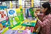 Bộ GD-ĐT vừa phê duyệt thêm 7 sách giáo khoa lớp 1 mới