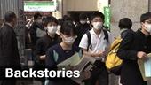 Một phụ nữ được xác nhận tái nhiễm Covid-19 tại Nhật Bản