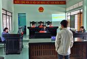 VKSND huyện Kông Chro ứng dụng hiệu quả công nghệ thông tin thực hiện nhiệm vụ chuyên môn