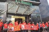 Bắt Việt kiều lừa bán căn hộ chung cư cho nhiều người