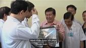 Việt Nam chữa khỏi 16 người nhiễm Covid-19 thế nào