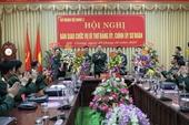 Bộ Quốc phòng bổ nhiệm Chính ủy 2 Sư đoàn