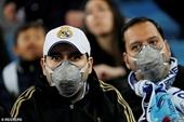 Cầu thủ đầu tiên ở Italia nhiễm virus corona