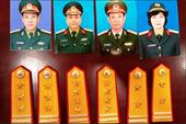 Thủ đoạn tinh vi của những sĩ quan rởm trong phi vụ lừa đảo gần 1 000 người