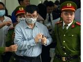 Mở lại phiên xét xử bị cáo Trương Duy Nhất vào sáng 9 3