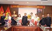 Bổ nhiệm lãnh đạo cấp phòng Vụ Tổ chức cán bộ, VKSND tối cao